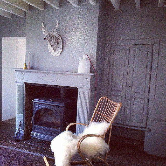au coin du feu fauteuil en rotin madecoamoi madecoamoi followers 39 posts pinterest. Black Bedroom Furniture Sets. Home Design Ideas