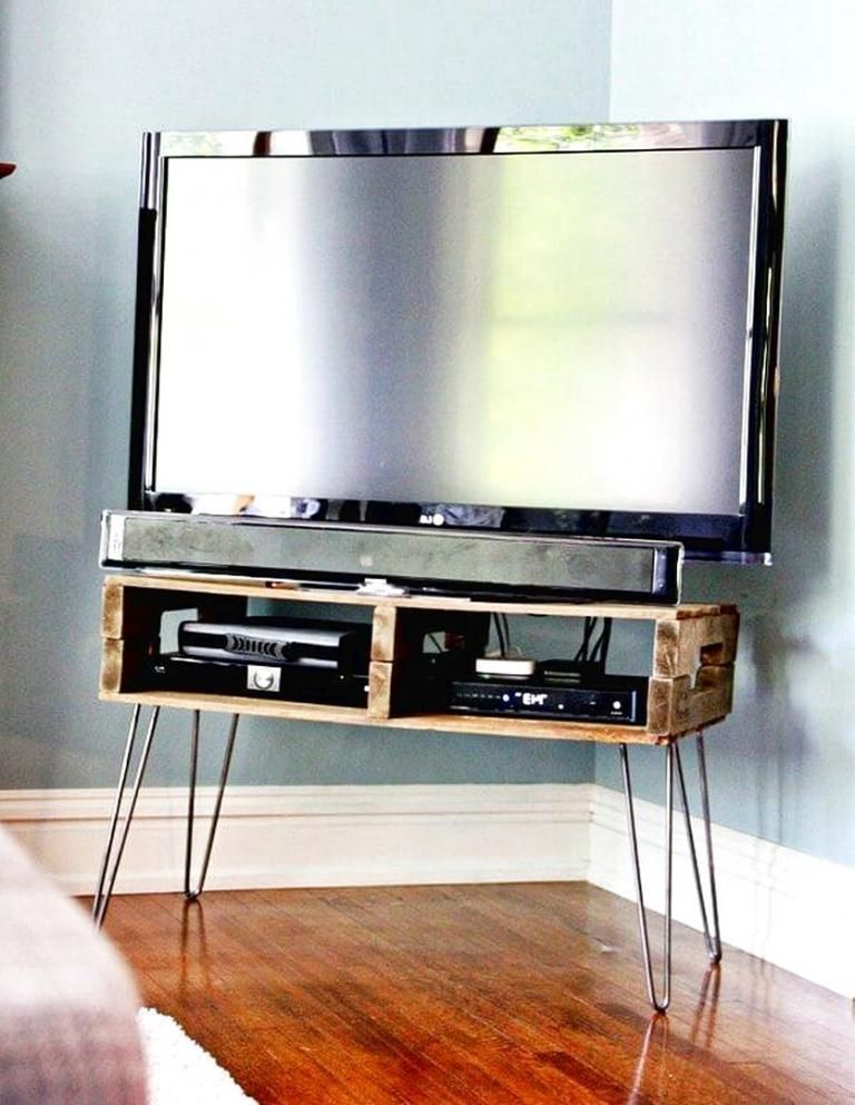 20 Best Farmhouse Style Tv Console Ideas Country Roman