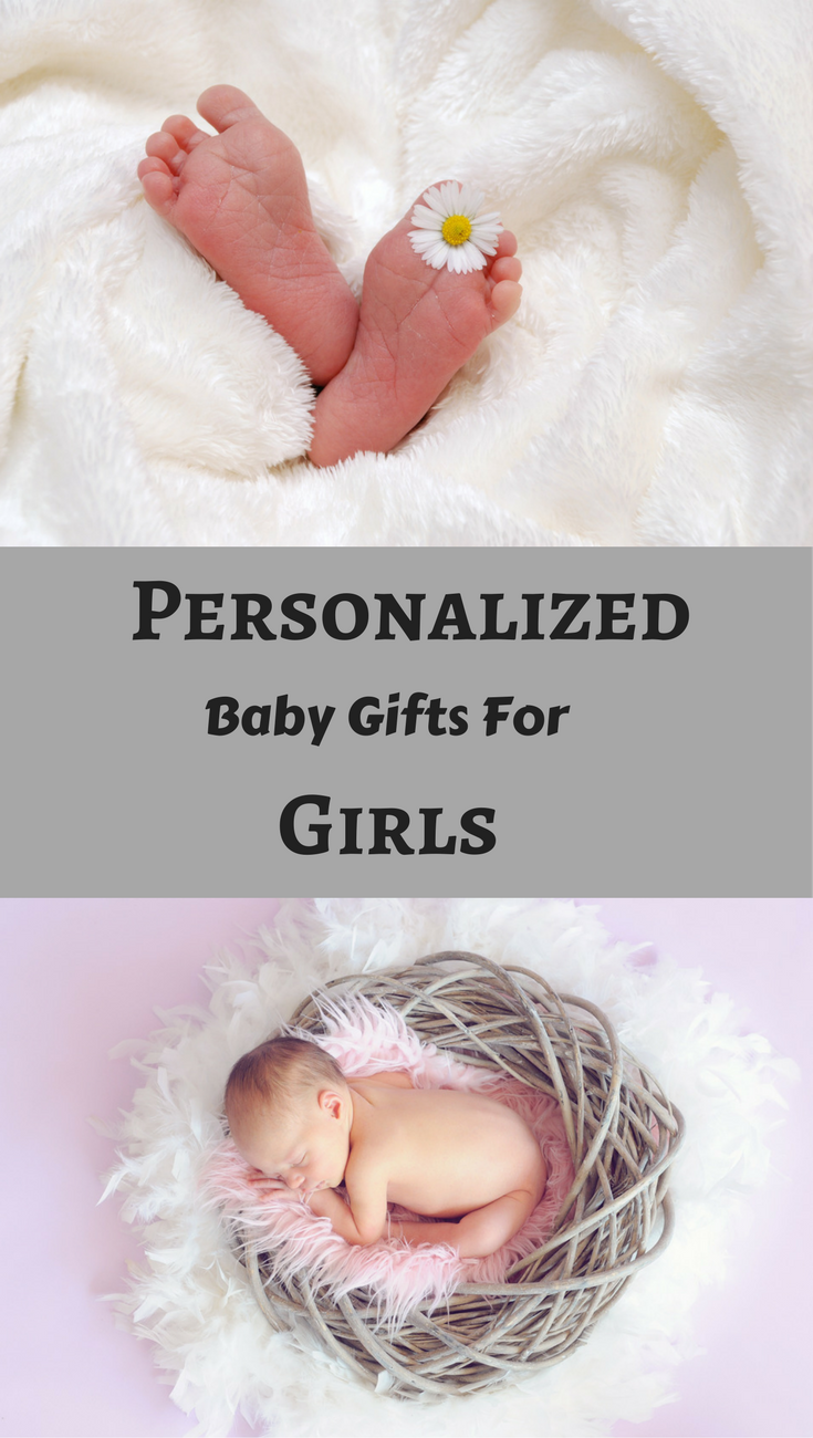 Personalized baby gifts for girls youll fall in love with personalized baby gifts for girls negle Gallery