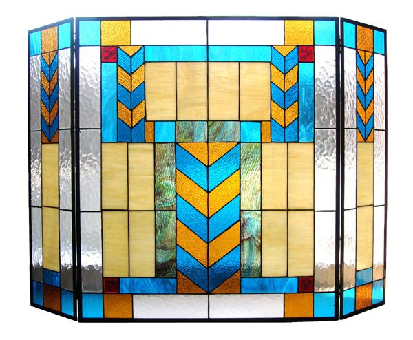 stained glass fireplace screen patterns - Google Search - Stained Glass Fireplace Screen Patterns - Google Search Projects