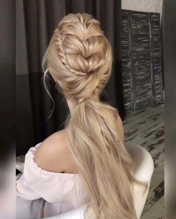 Wedding Hairstyle Step By Step: Cute Updo Hairstyles Step By Step