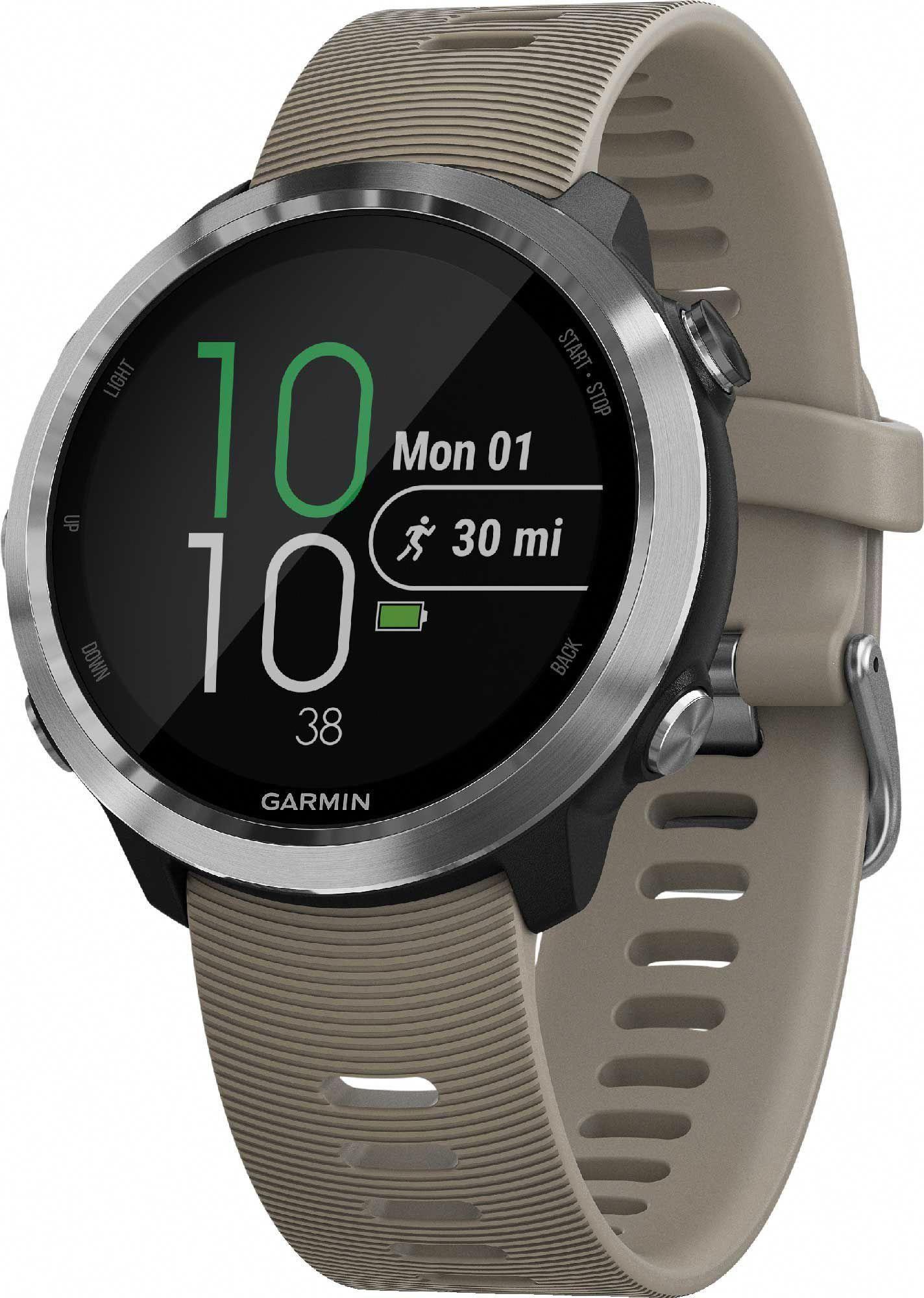 Garmin Forerunner 645 GPS Running Smartwatch in 2020 Gps
