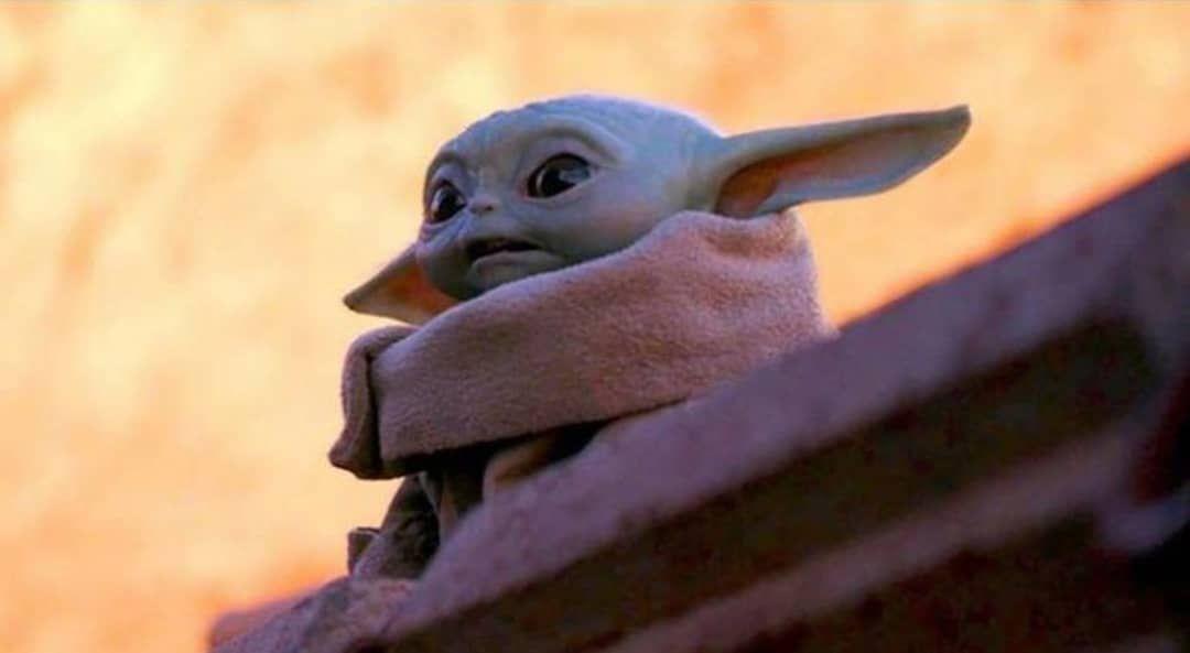 Mi Piace 1 773 Commenti 4 Hi Im Baby Yoda Thebabyoda Su Instagram For A Better Future Loo Star Wars Characters Yoda Star Wars Yoda Star Wars Nerd