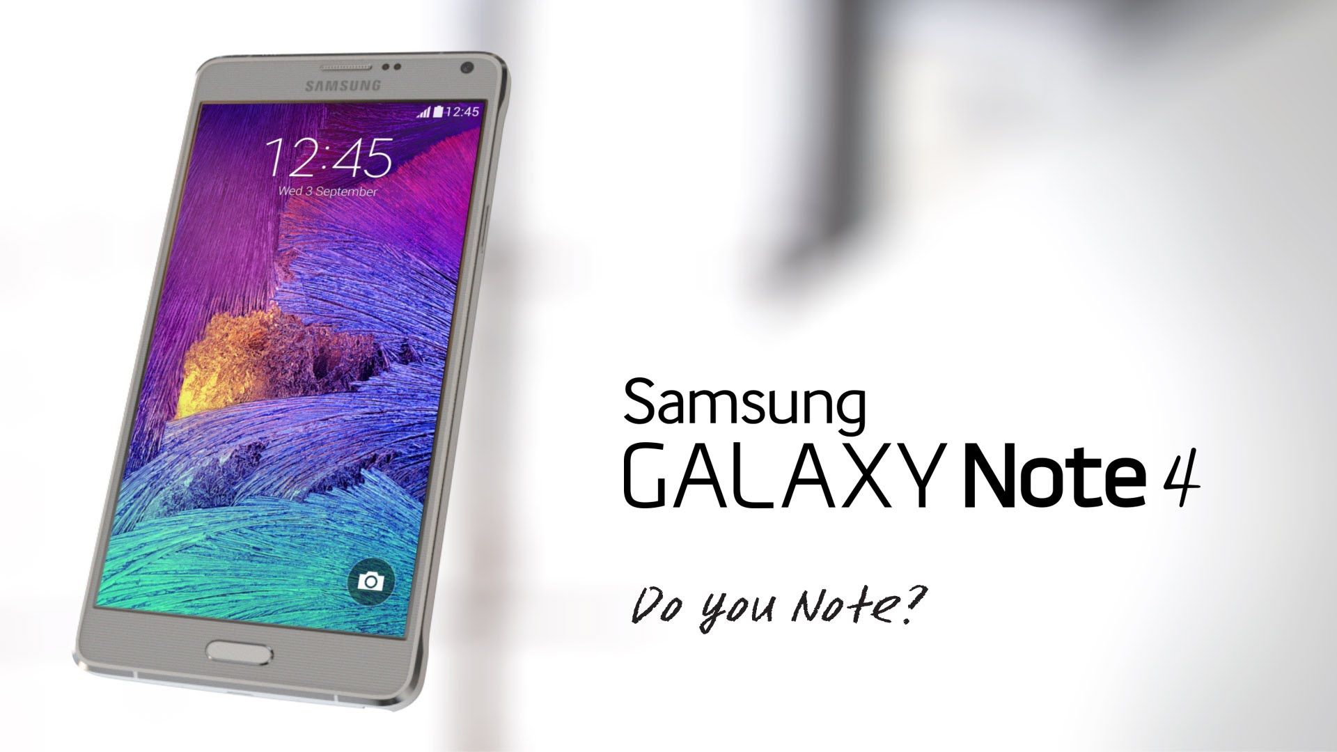 T-Mobile Samsung Galaxy Note 4 Deal Fetches $100 Discount