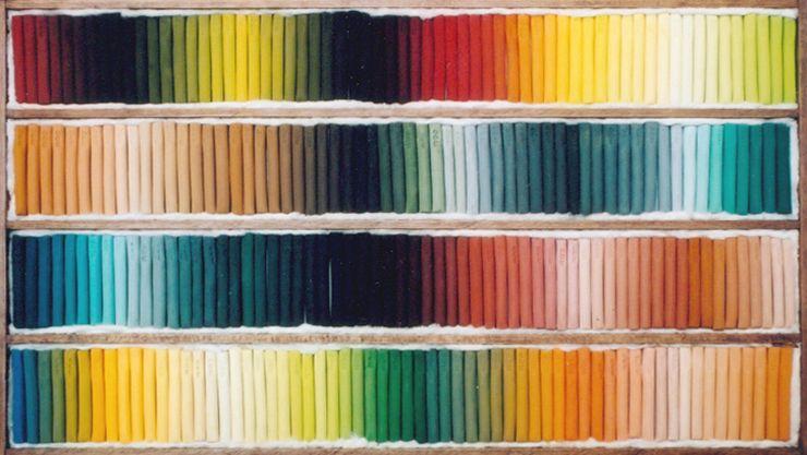 La maison du pastel palette pastel maison and