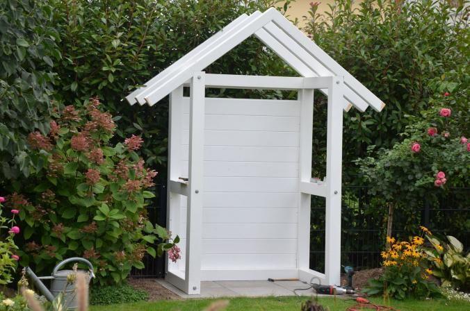 Die OBI Selbstbauanleitungen Gartenarchitektur