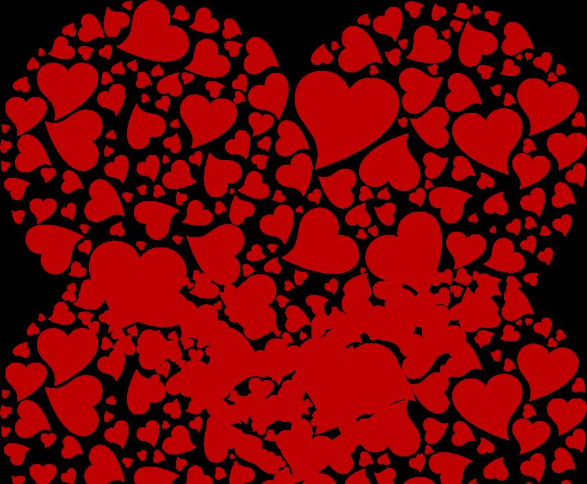 Dessin en couleurs imprimer chiffres et formes coeur num ro 180044 acheter pinterest - Dessins coeurs ...