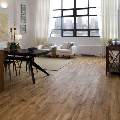Suelos de madera maciza para lograr la mayor exclusividad en tu hogar ideas home pinterest - Suelos de madera maciza ...