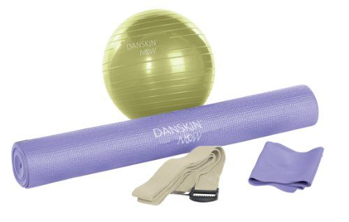 Danskin Now Yoga Kit Sports Amazon Top Rated Products