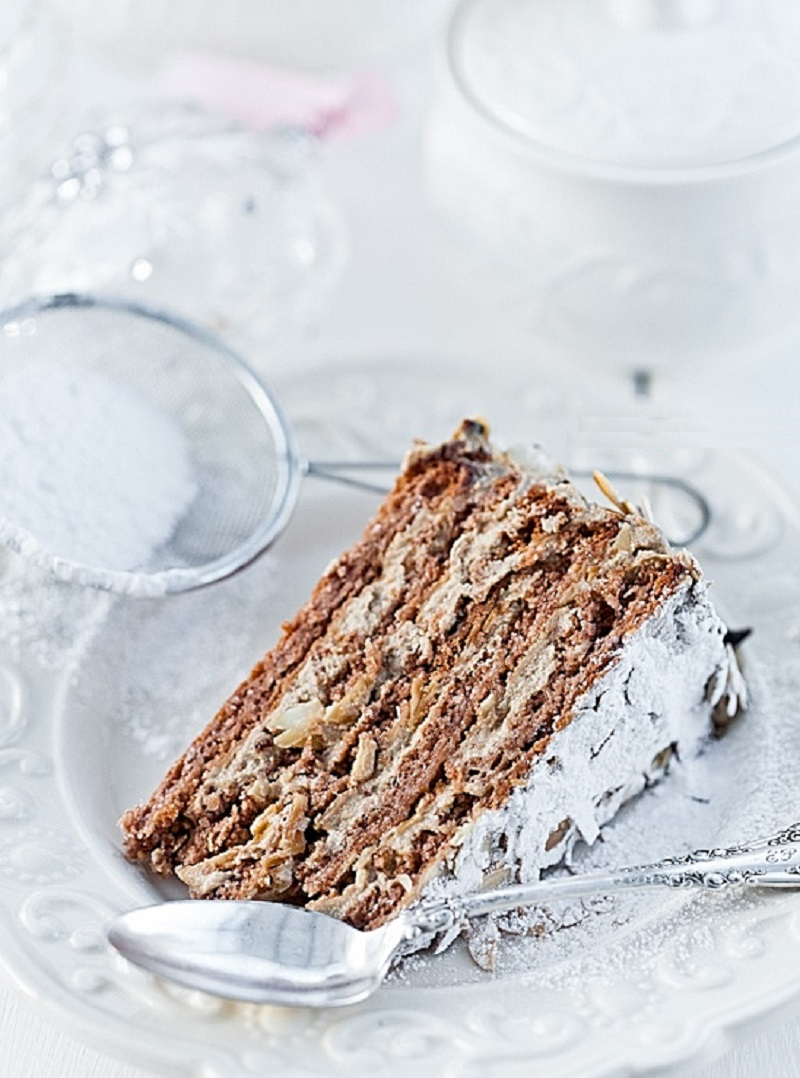 Самые вкусные торты мира рецепты с фото | Вкусные торты ...
