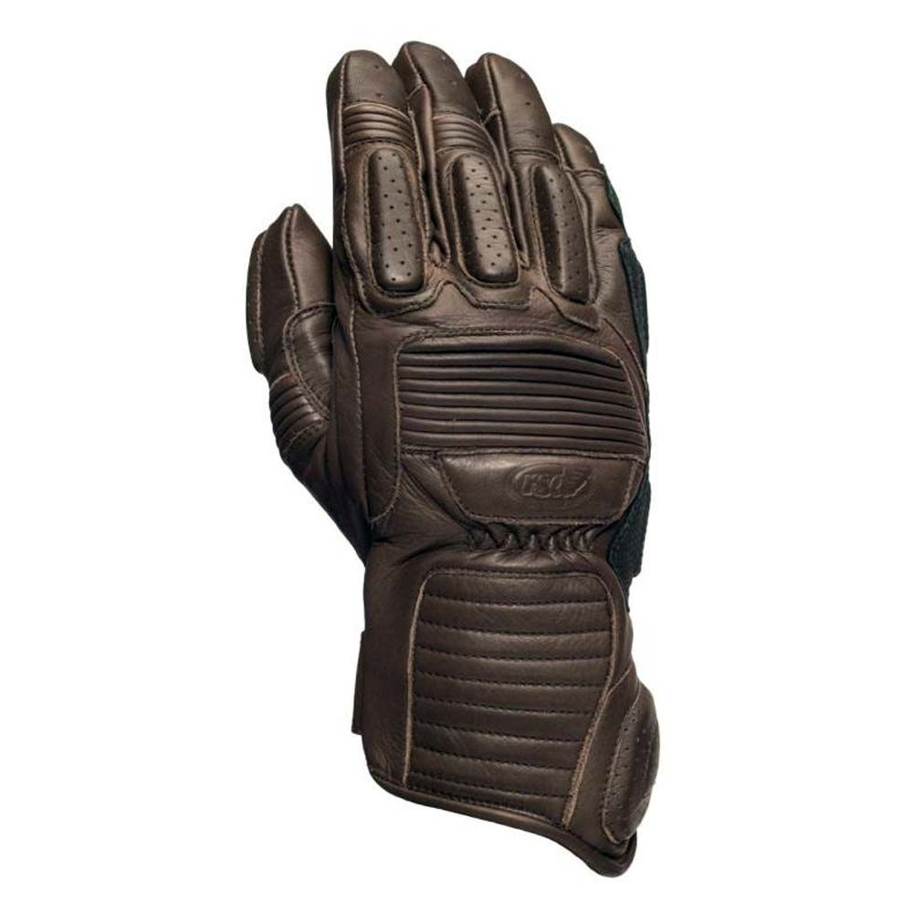 Motorcycle gloves kingston - Roland Sands Ace Gloves Tobacco Motorcycle Gloves Free Uk Delivery The Cafe