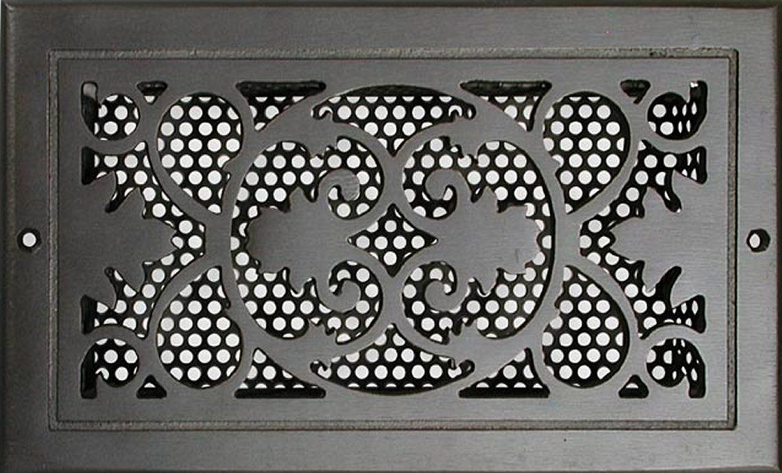 Decorative Grills Custom Grille Covers Air Vent Covers