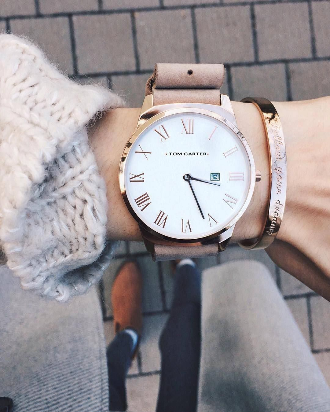 Troya Women Luxury Club On Instagram Tom Carter Saat Tomcarter Beautiful Watches Womens Watches Luxury Timepieces