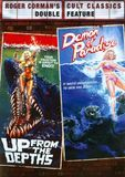 Roger Corman's Cult Classics: Up from the Depths/Demon of Paradise [DVD], 15313591