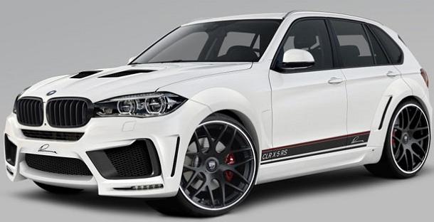 BMW · 2015 BMW X5 ...