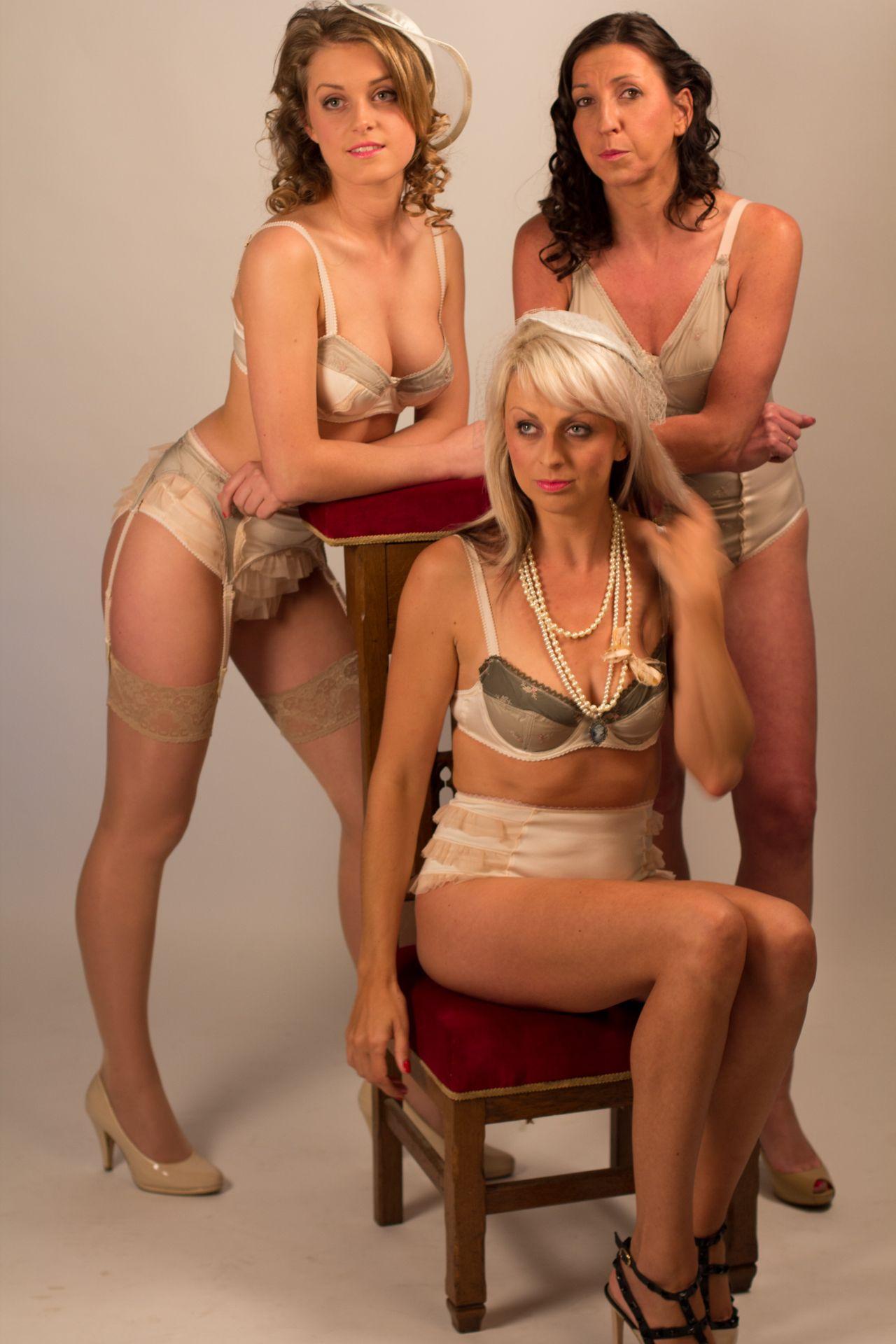 1ste jaar opleiding Vervaardiger van lingerie ...