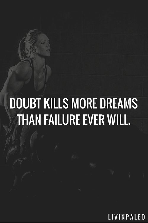 30 Inspirational Fitness Quotes To Motivate You | LPC