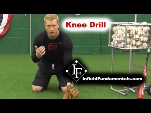 Photo of 5 Little League Baseball Drills to Teach Fielding and Throwing
