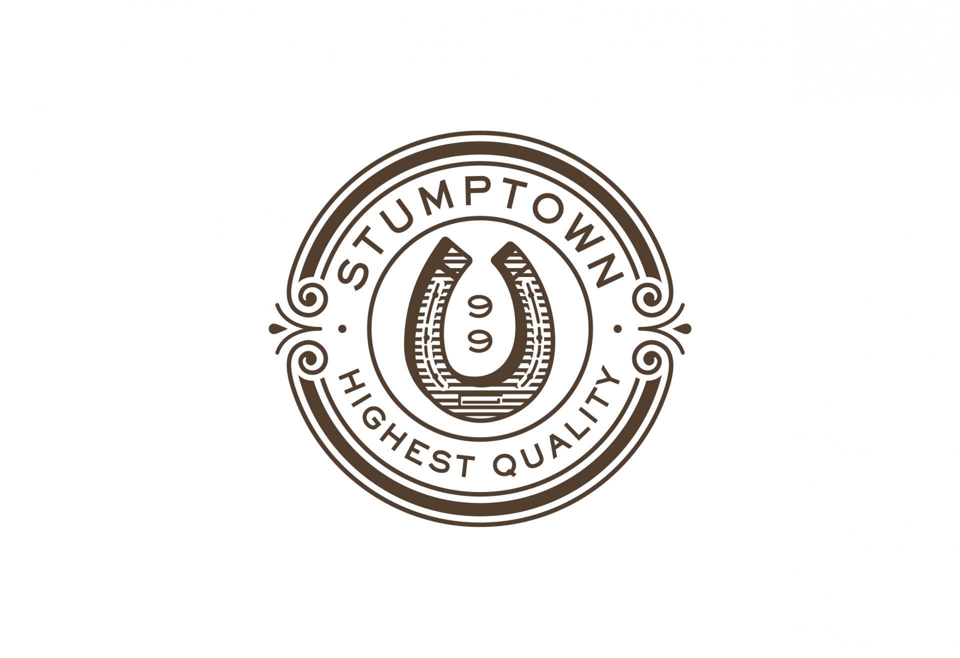 Stumptown Coffee Roasters Seal Stumptown Coffee Roasters Stumptown Coffee Marks