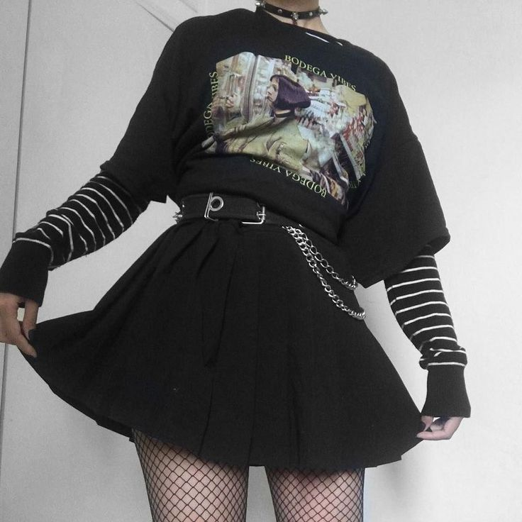 20+ Unusual Grunge Outfits Ideas For Women To Try This Season