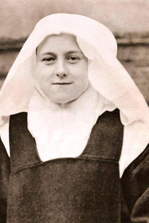 Totus Tuus Maria. Sainte Therese de l'Enfant Jesus et de la Sainte Face