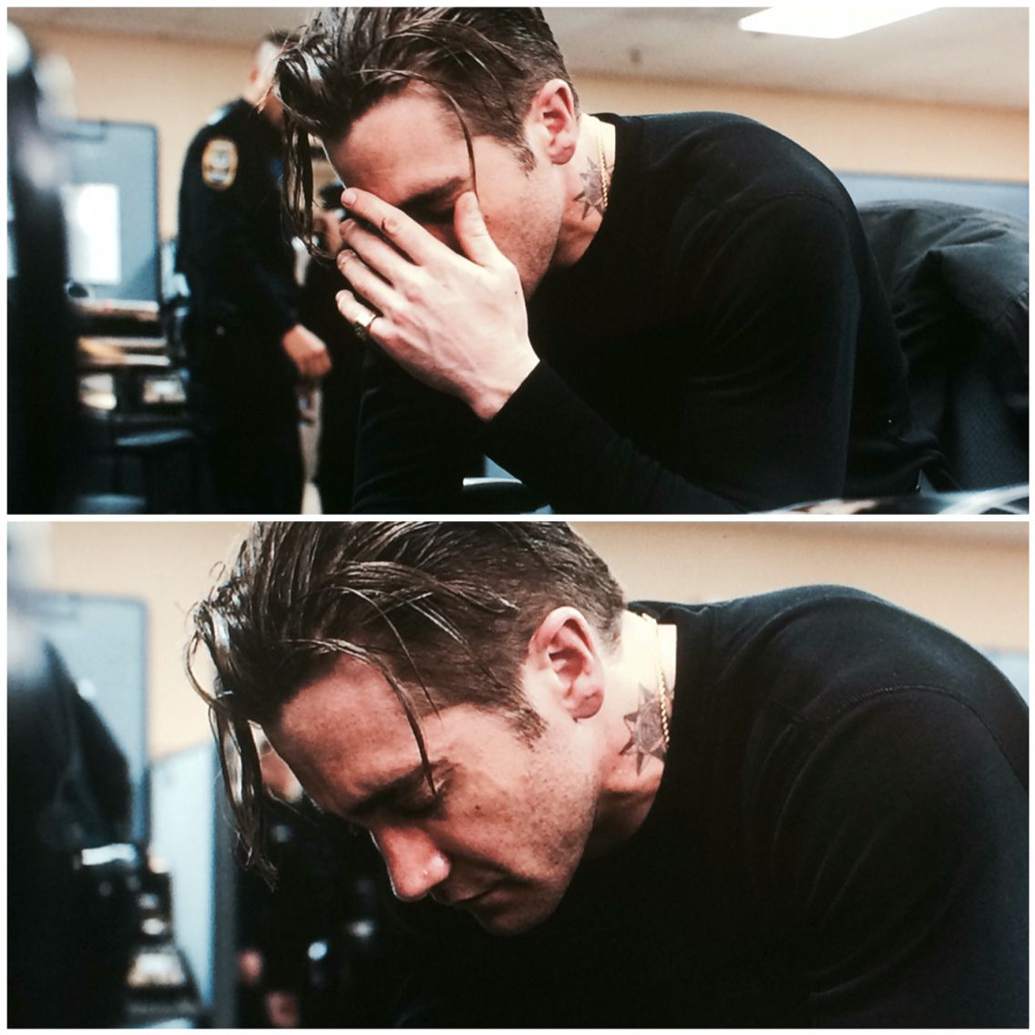 Prisoners Detective Loki Jake Gyllenhaal My Babes Pinterest