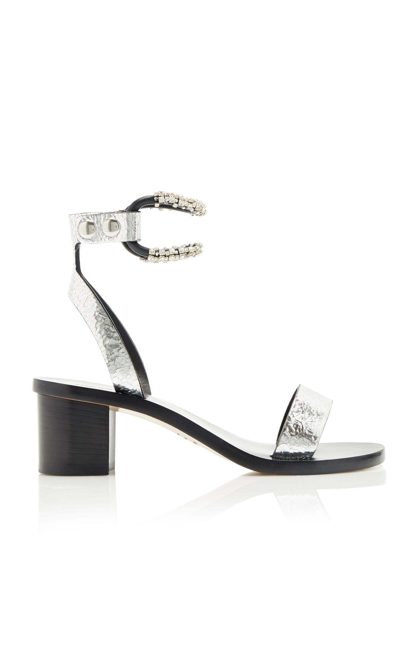 Ecly Jeweled SandalIsabel Marant J6BtT9v6
