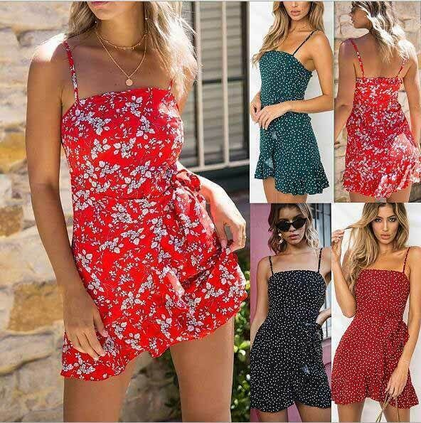 Dresses Party Sexy Dress Women Evening Short Sundress Maxi Summer Cocktail Beach #fashion #clothing #shoes #accessories #womensclothing #dresses (ebay link) #shortsundress Dresses Party Sexy Dress Women Evening Short Sundress Maxi Summer Cocktail Beach #fashion #clothing #shoes #accessories #womensclothing #dresses (ebay link) #shortsundress