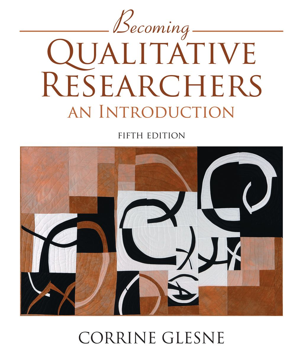 Becoming qualitative researchers an introduction pdf ...