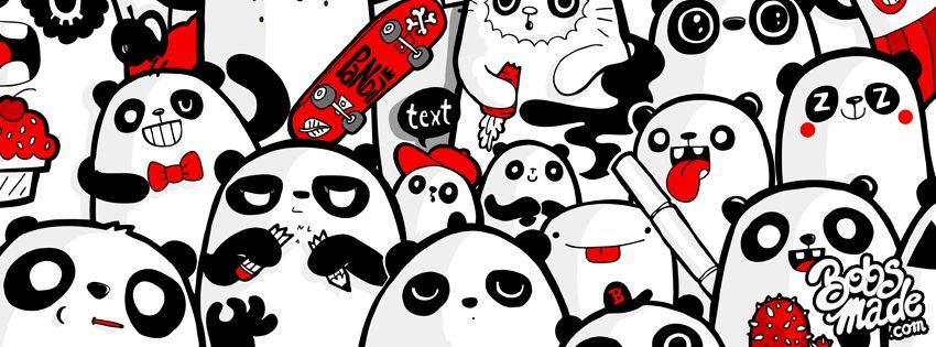 panda - bobsmade