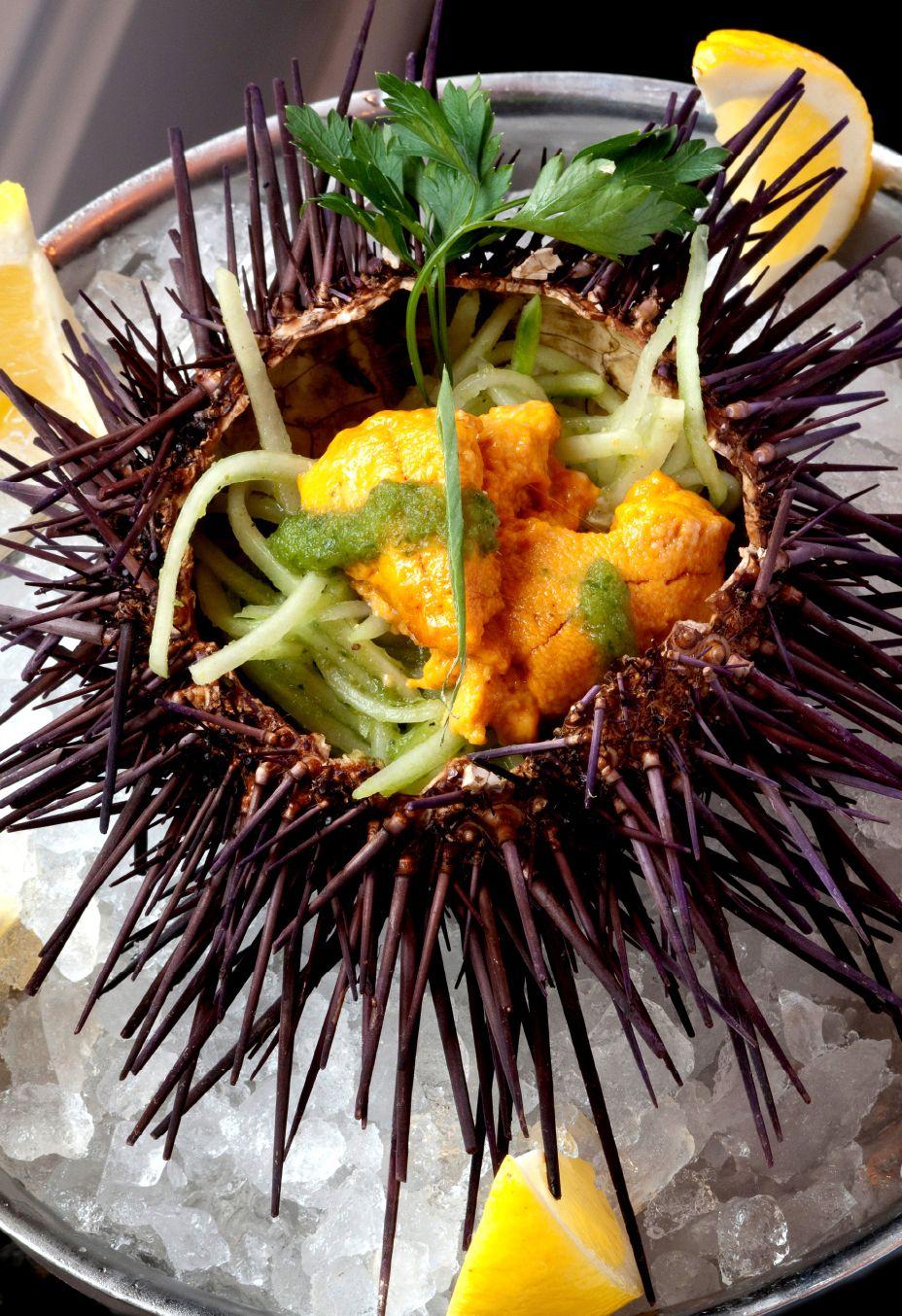 David Burke | Food Art - Asian | Pinterest