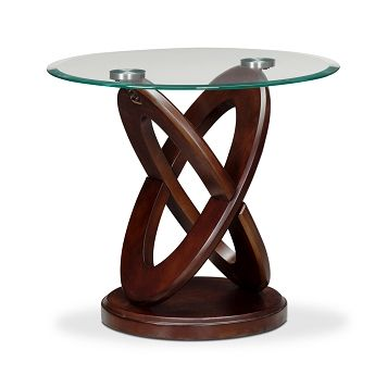 Atlas Occasional Tables End Table   Value City Furniture $199.99