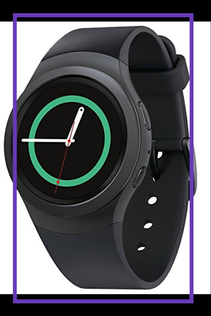 Samsung Gear S2 Smartwatch Dark Gray Sale Gear S2 Smart Watch Dark Gray