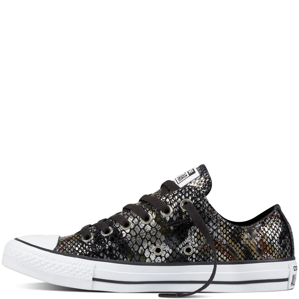 cheap for discount e9aa5 34c5d Chuck Taylor All Star Noir Noir Blanc