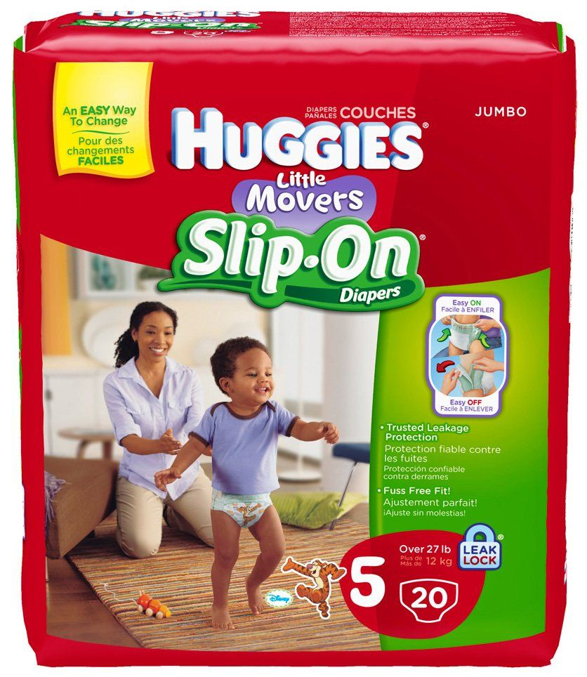Huggies Diapers Only  at WalgreensuHot Price  Http