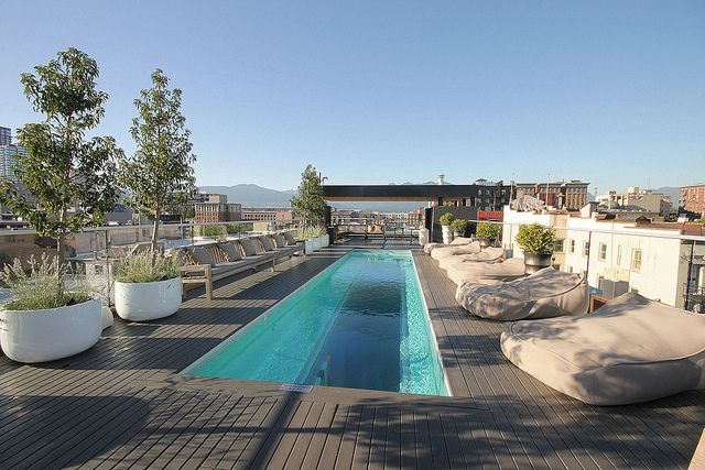 8 Hotels with Rooftop Pools in Palma de Mallorca Plunge pool - hotel barcelone avec piscine sur le toit