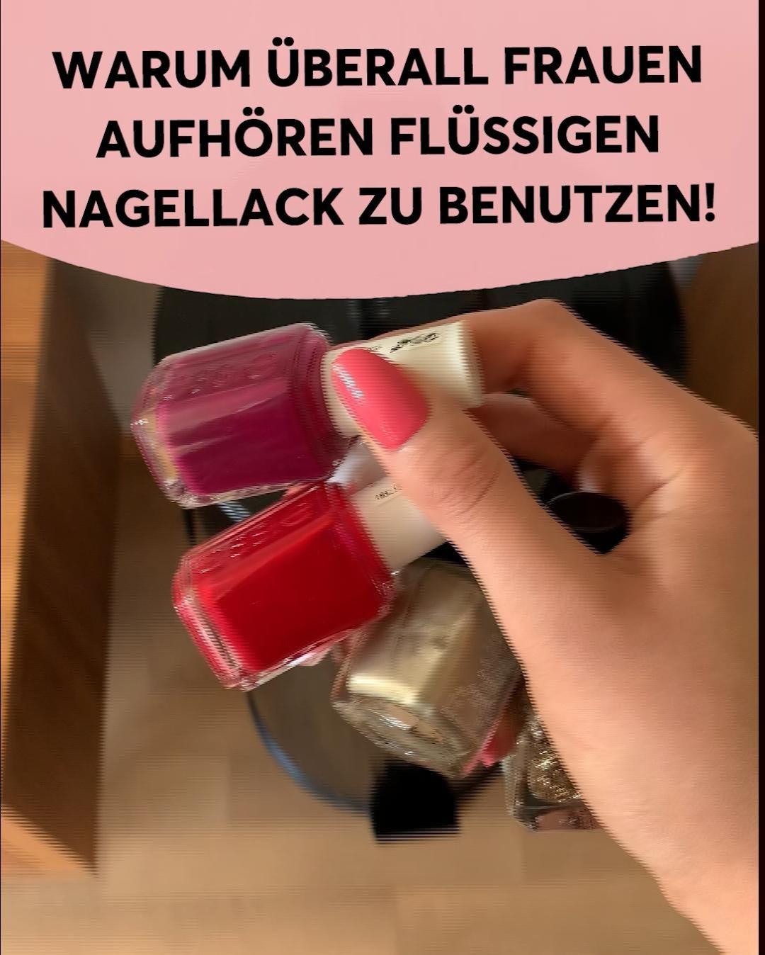 MANIKO > Flüssig Nagellack