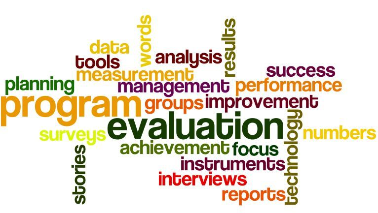Jordan is good at evaluating people as she knows that Tom did not - program evaluation