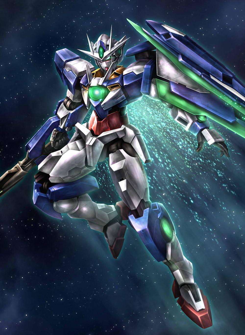 Gundam Guy Awesome Gundam Digital Artworks Updated 8 7 16 In 2020 Gundam Wallpapers Gundam Exia Gundam Gundam exia wallpaper 4k