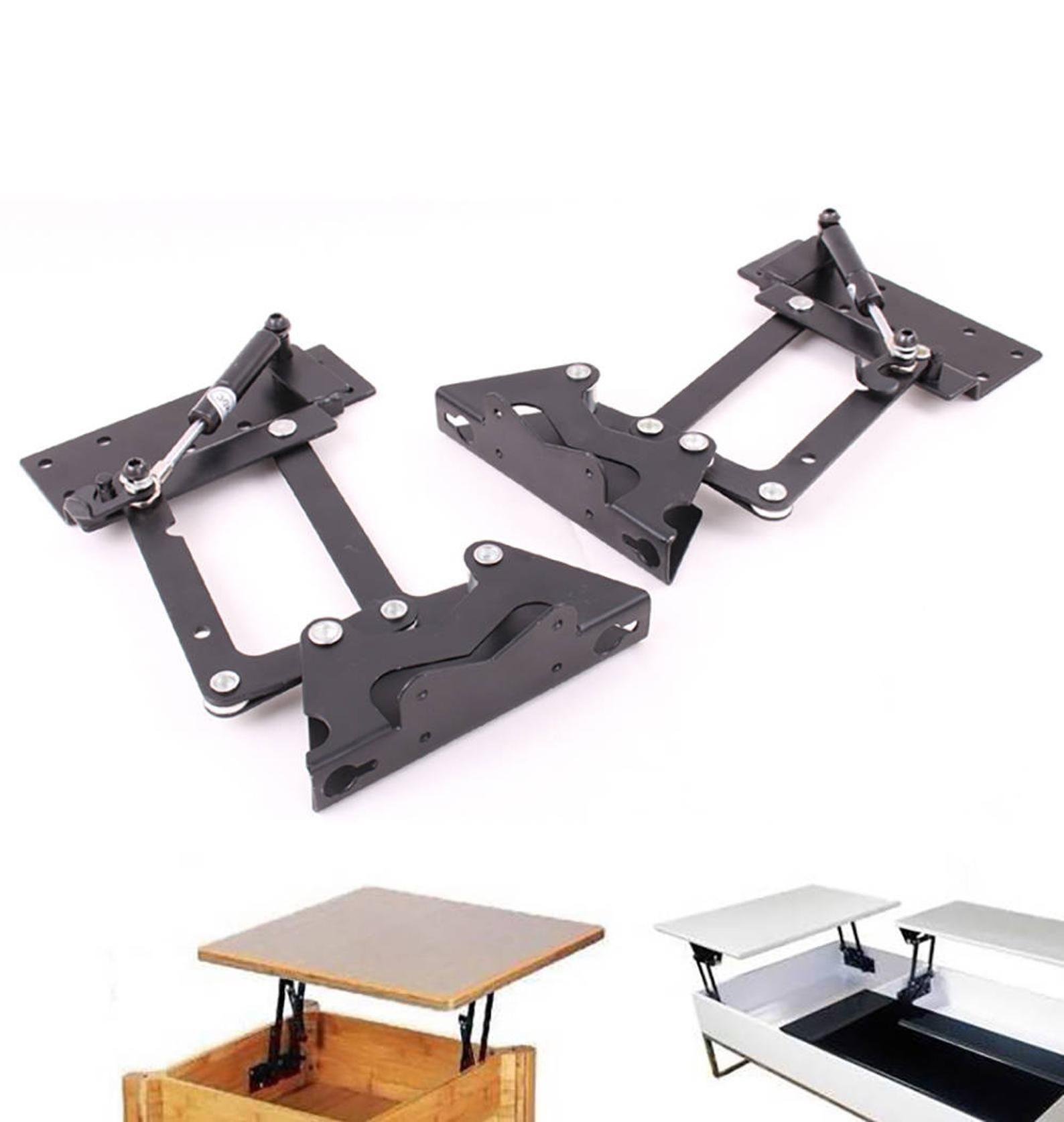 Lift Up Modern Coffee Table Mechanism Hardware Fitting Etsy In 2021 Diy Coffee Table Furniture Hinges Lift Up Coffee Table [ 1675 x 1588 Pixel ]