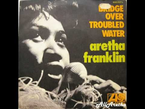 Aretha Franklin Bridge Over Troubled Water Brand New Me 7