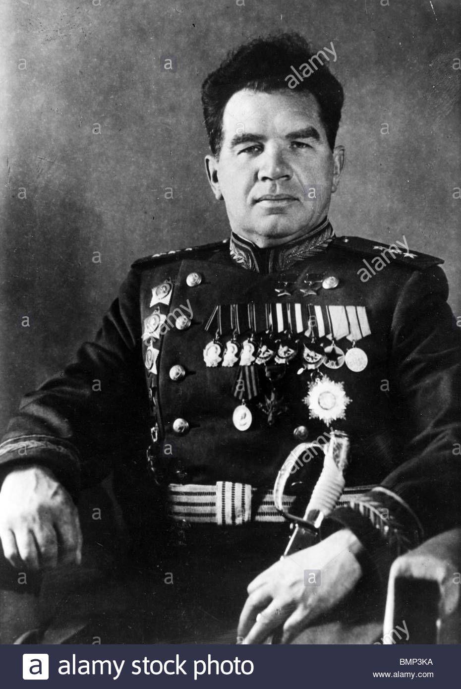 Marshal Shaposhnikov Boris Mikhailovich: biography, awards and interesting facts 80