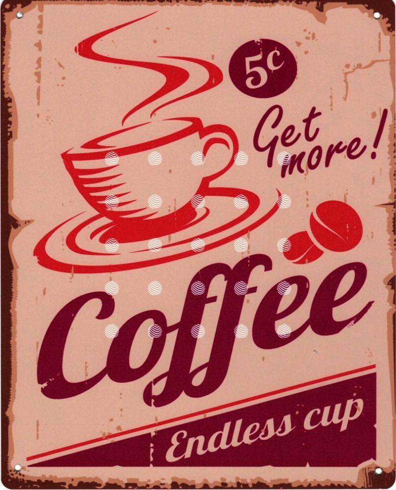 Pin On Vintage Coffee Ideas