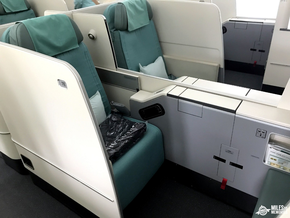 5 Of The Cheapest International First Class Flights Using