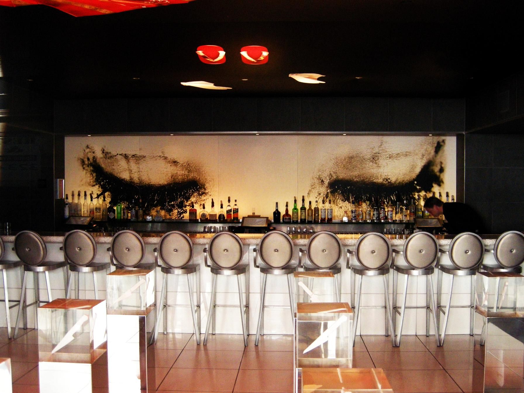 Katsuya Bar