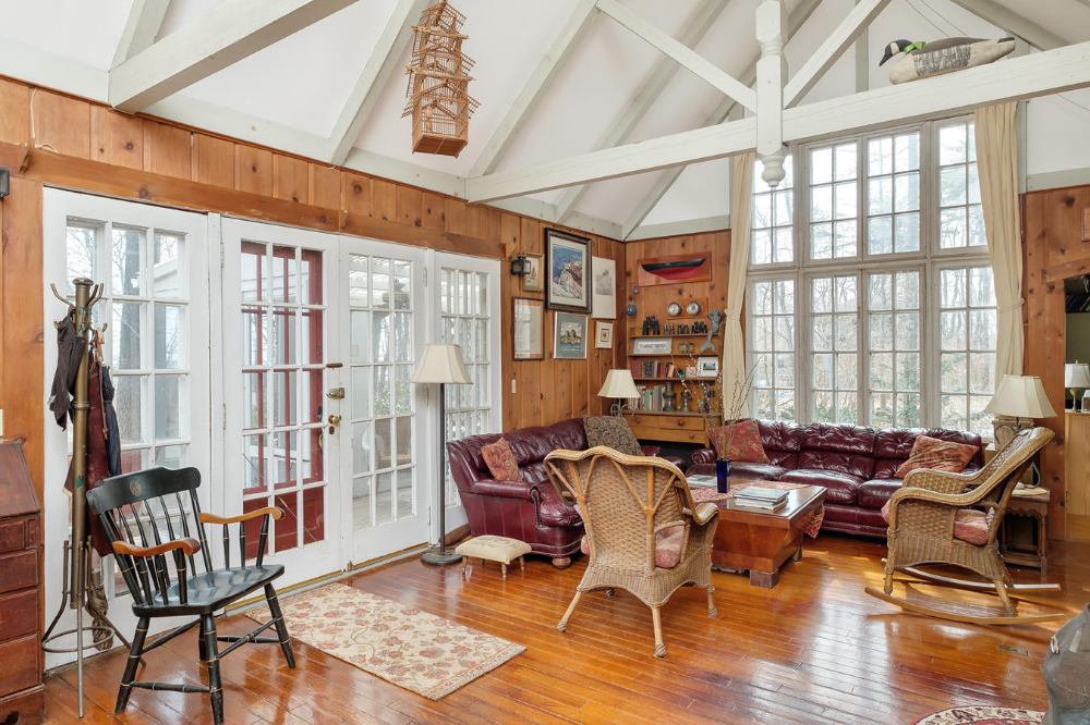 Pin On Cottage Interiors, Cottage Furniture Kittery Maine
