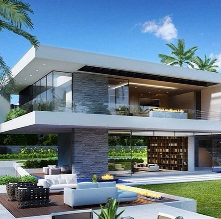 Luxury Home, Dream Home, Grand Mansion