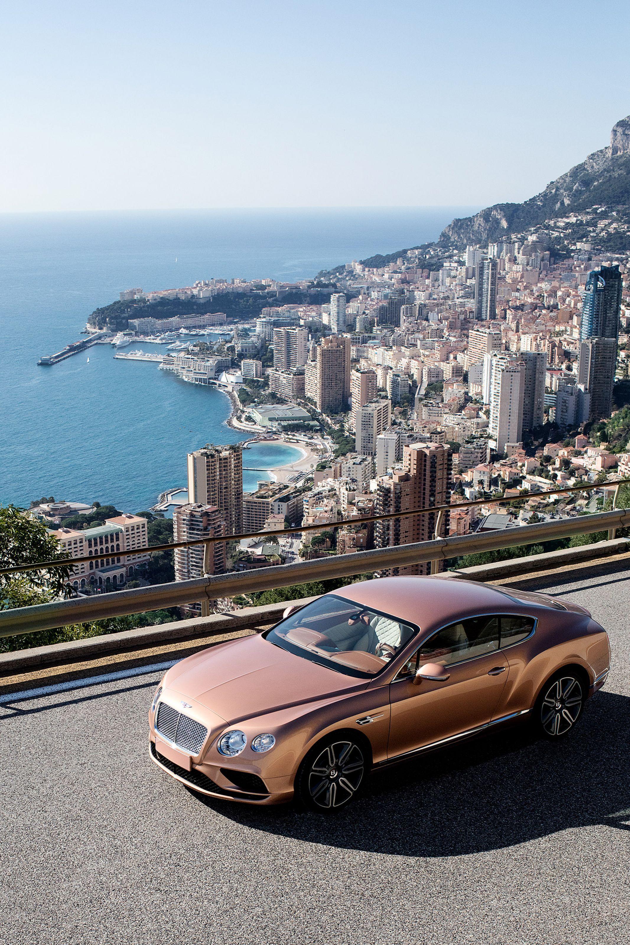 Bentley Continental Gtv8 Monaco Monte Carlo View Hd Classic Elegance Monaco Bentley Continental Gt