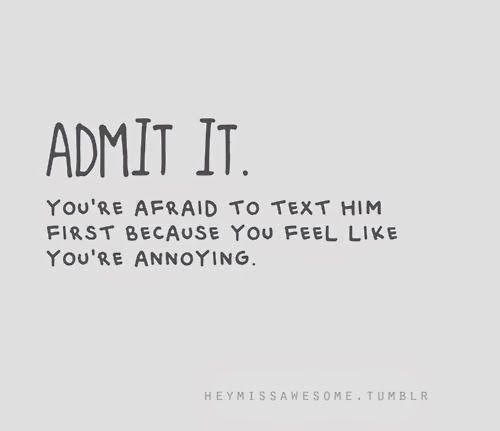 Ok i admit it
