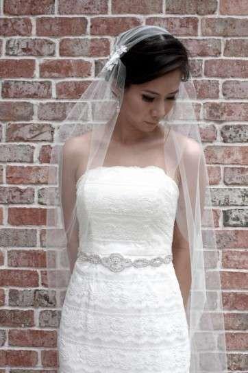 peinados para novia con pelo corto y velo fotos de los mejores